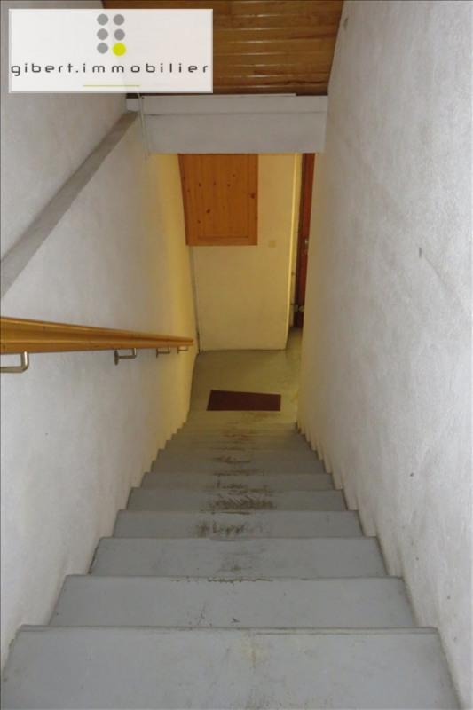 Sale house / villa Arsac en velay 119500€ - Picture 6