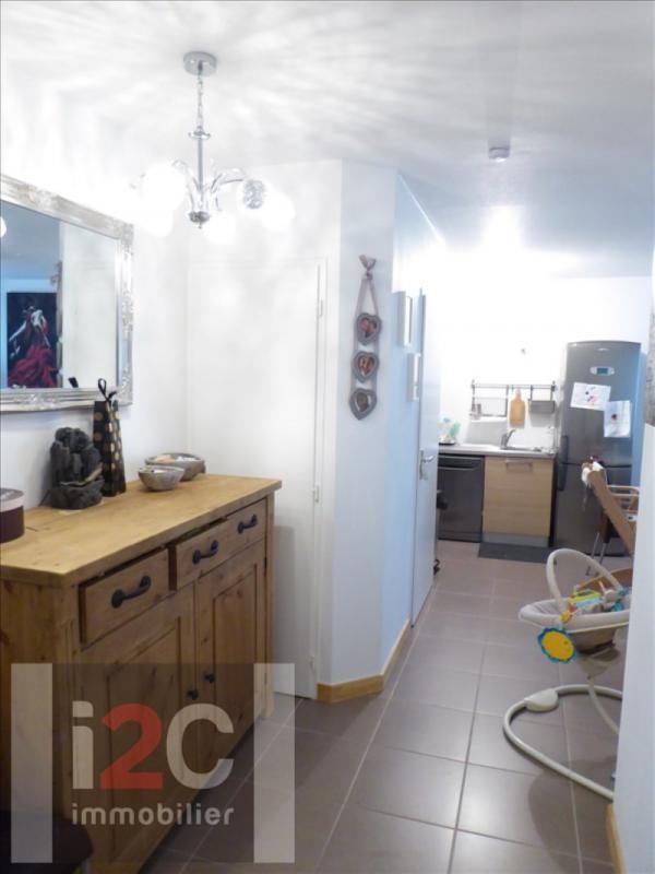Venta  casa Echenevex 235000€ - Fotografía 7