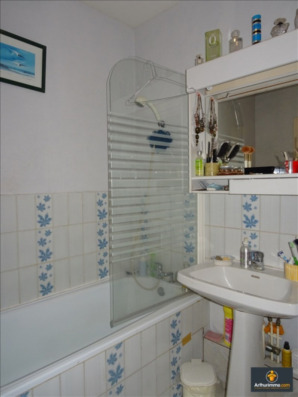 Sale apartment St brieuc 74 000€ - Picture 7