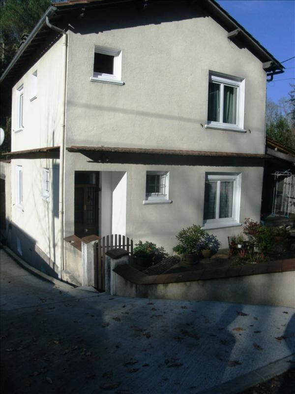 Investment property house / villa Perigueux 86000€ - Picture 1