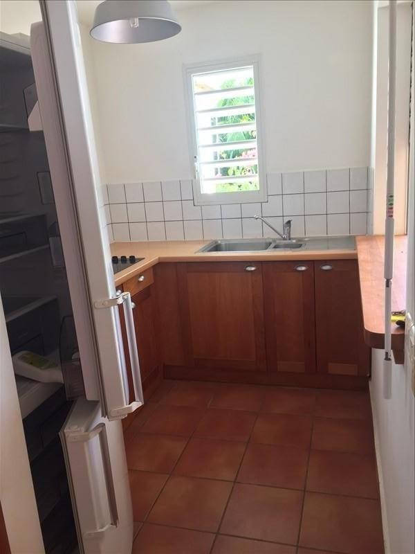 Vente appartement St francois 198000€ - Photo 3