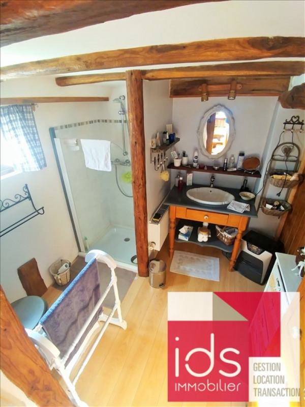 Venta  casa Arvillard 265000€ - Fotografía 8