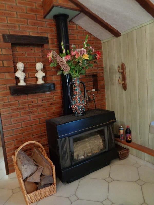 Sale house / villa Lesigny 555000€ - Picture 9