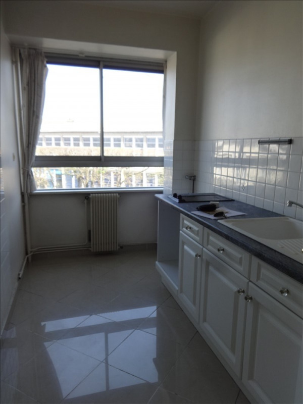 Sale apartment Vernon 118 000€ - Picture 3
