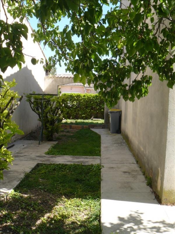 Vente maison / villa Lunel 249100€ - Photo 10