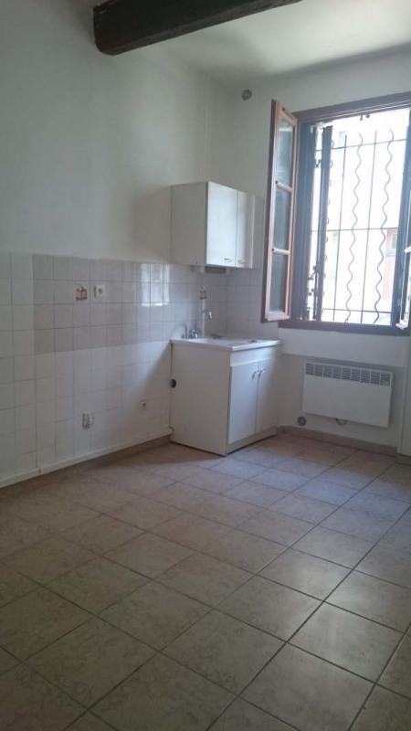Rental apartment Nimes 385€ CC - Picture 2