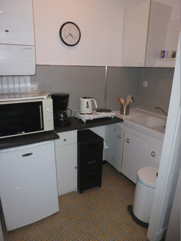 Location appartement Chatellerault 360€ CC - Photo 4