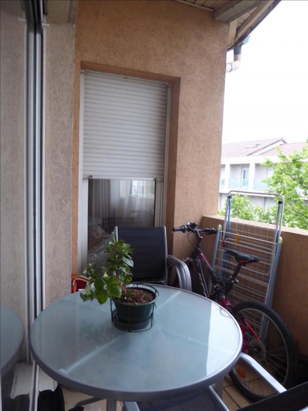 Sale apartment Lyon 3ème 405000€ - Picture 7