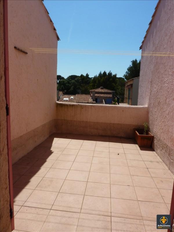 Rental apartment Valescure 970€ CC - Picture 8