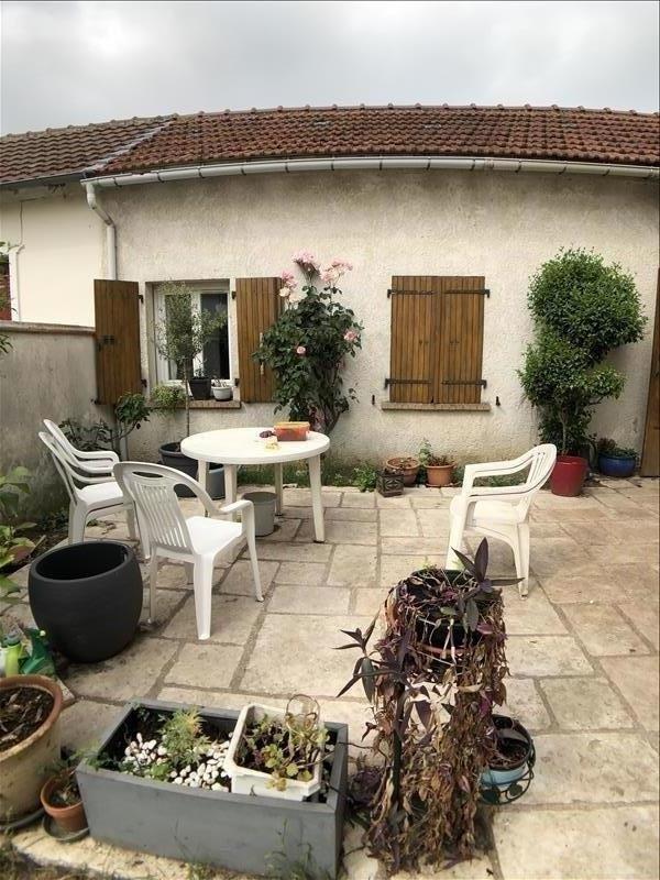 Sale house / villa Beauchamp 195000€ - Picture 3