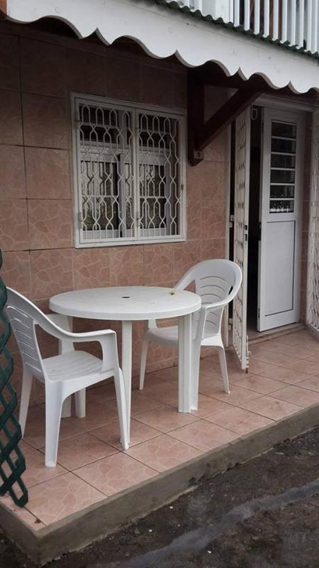 Rental apartment Baillif 600€ CC - Picture 16