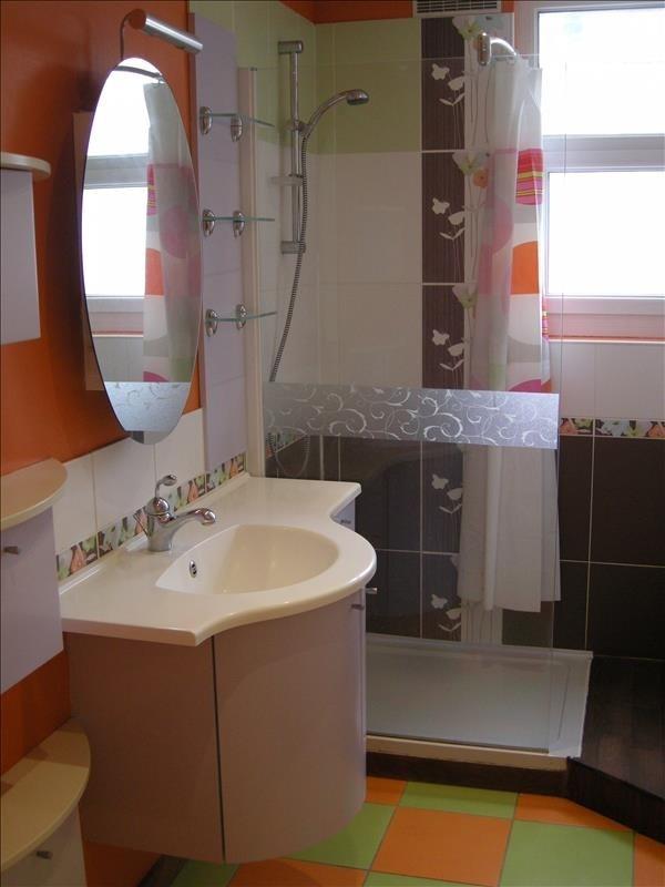 Vente appartement Lisieux 118500€ - Photo 3