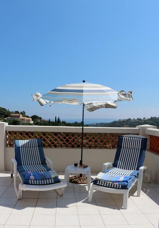 Sale house / villa Les issambres 378000€ - Picture 1