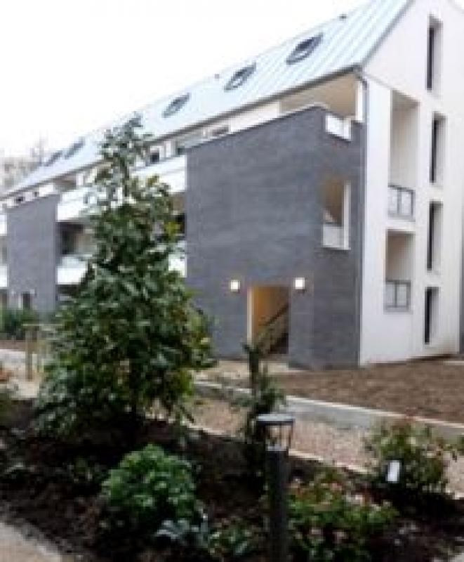 Vente appartement Gentilly 183825€ - Photo 4