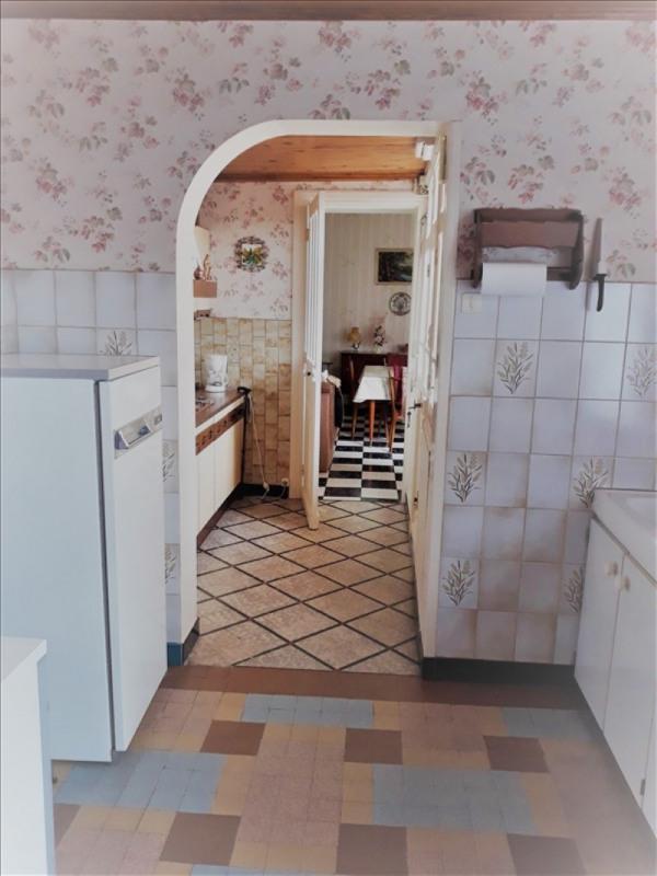 Sale house / villa Biache saint vaast 74000€ - Picture 3