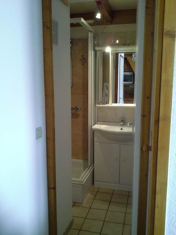 Sale apartment Vaux sur mer 117000€ - Picture 8