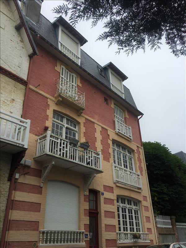 Sale apartment Trouville sur mer 130000€ - Picture 4