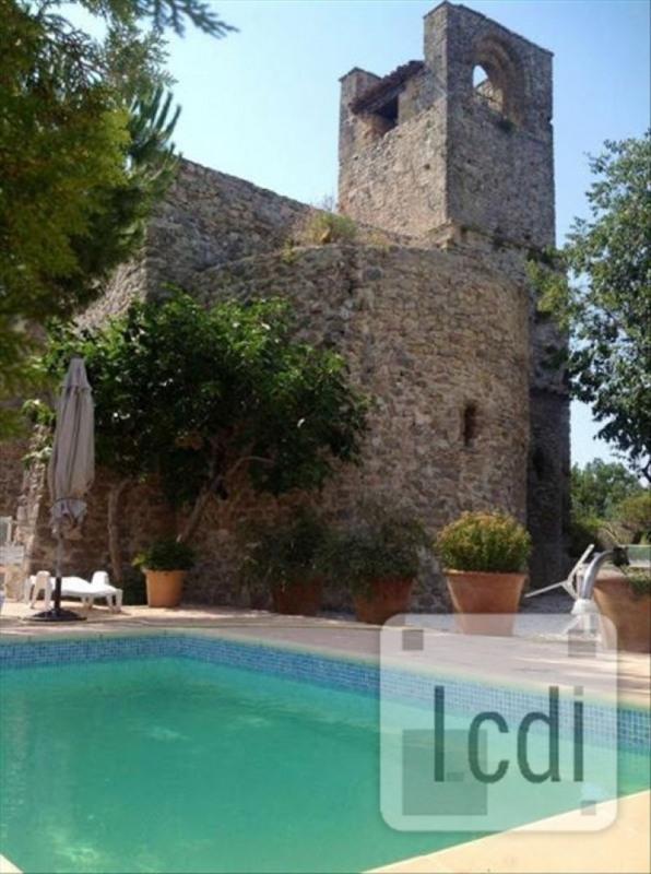 Vente de prestige maison / villa Tourves 733000€ - Photo 1