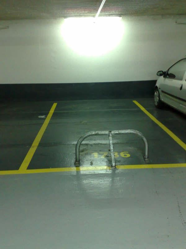 Rental parking spaces Toulouse 114€ +CH - Picture 1