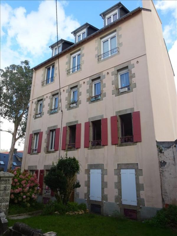 Vente appartement Brest 121000€ - Photo 8