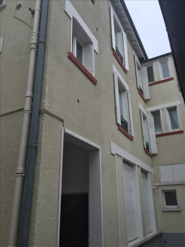 Sale apartment Juvisy sur orge 126 000€ - Picture 2
