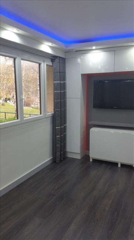 Investment property apartment La celle st cloud 117000€ - Picture 1