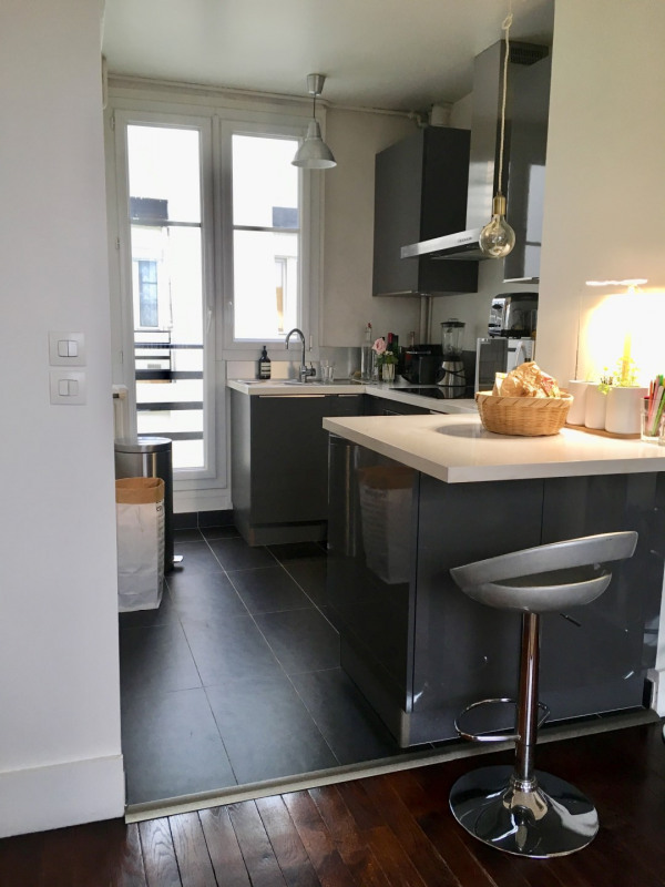 Location appartement Neuilly-sur-seine 1800€ CC - Photo 8