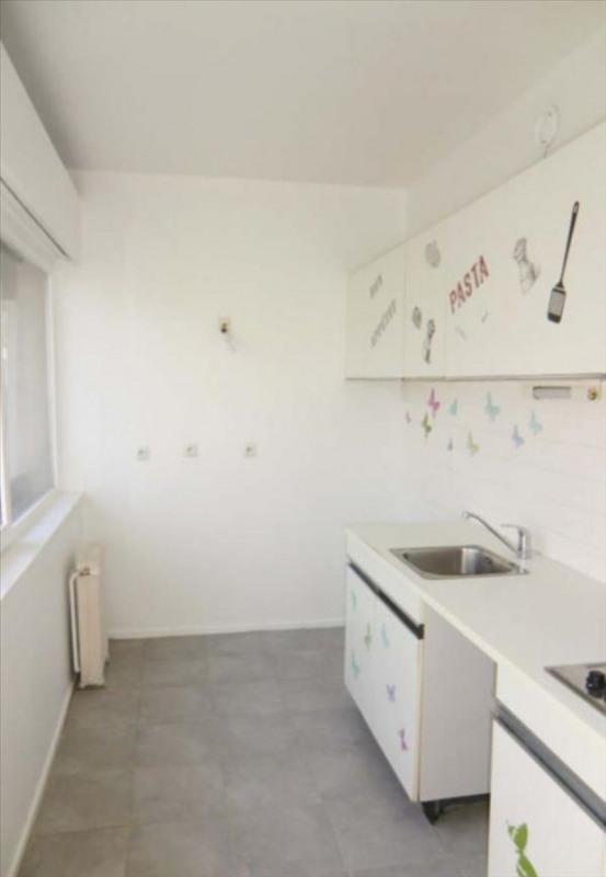 Rental apartment Cergy préfecture 690€ CC - Picture 3
