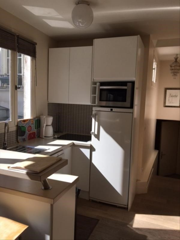 Vente appartement Paris 3ème 569 000€ - Photo 4