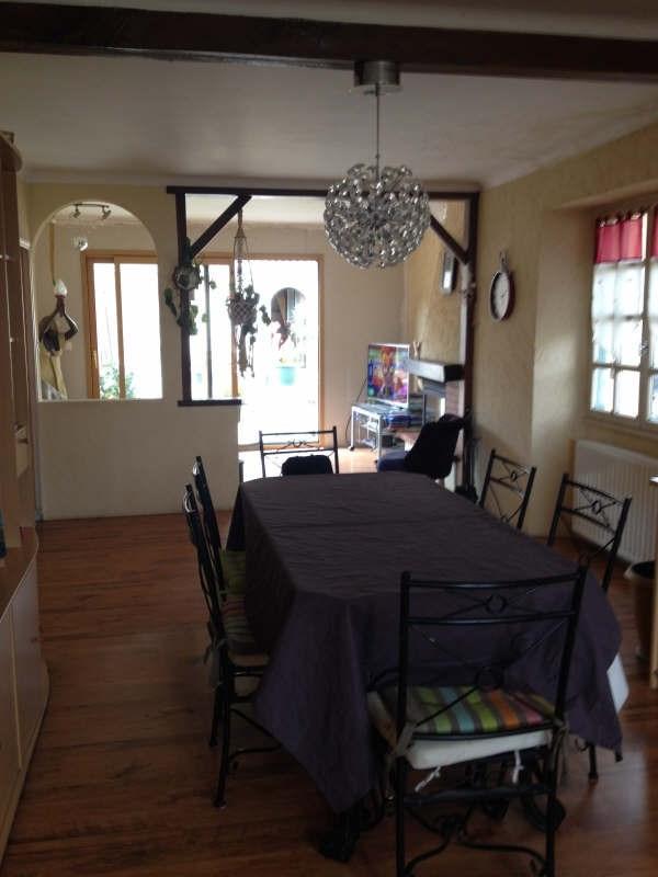 Vente maison / villa Le fief sauvin 90000€ - Photo 3