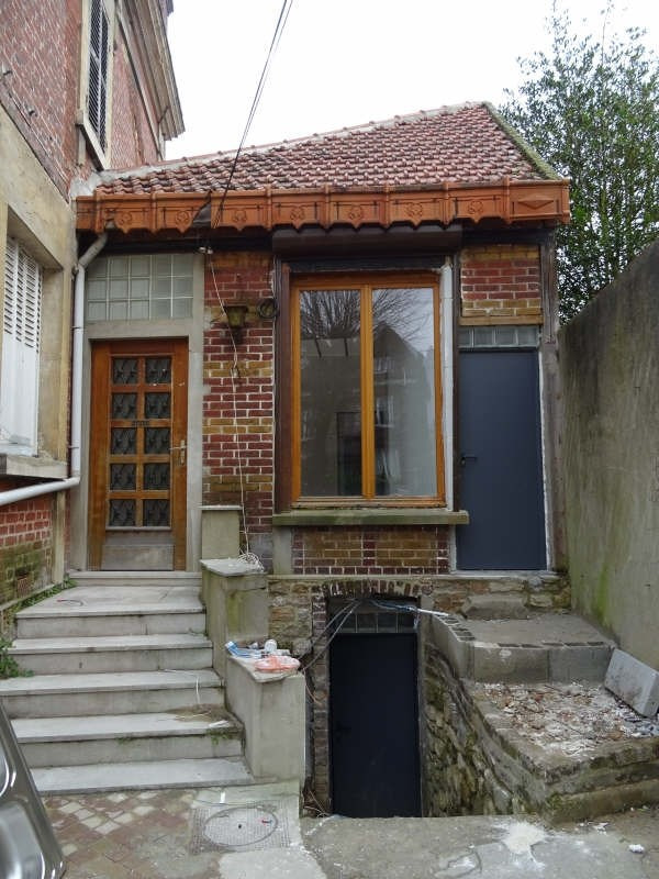 Location appartement Sarcelles 750€ CC - Photo 1
