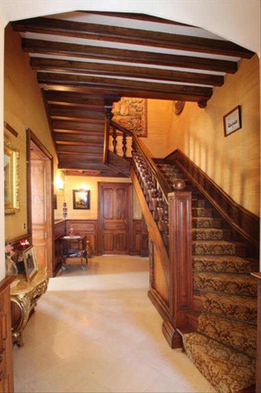Vente maison / villa Airvault 440000€ - Photo 3
