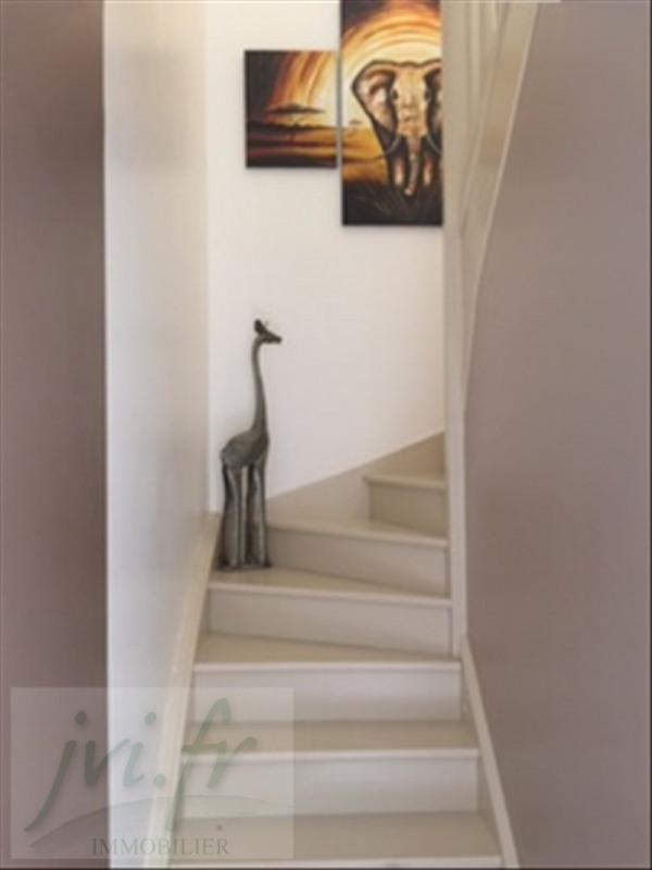 Vente maison / villa Montmorency 415000€ - Photo 9