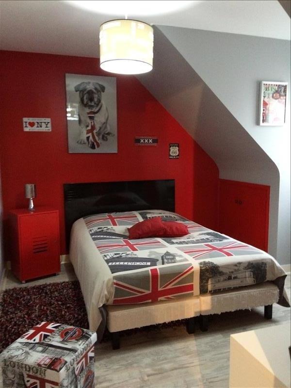 Sale house / villa Sartrouville 665000€ - Picture 4