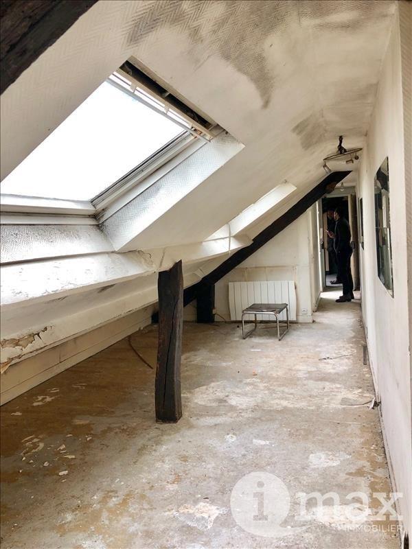 Sale apartment Paris 10ème 190000€ - Picture 2
