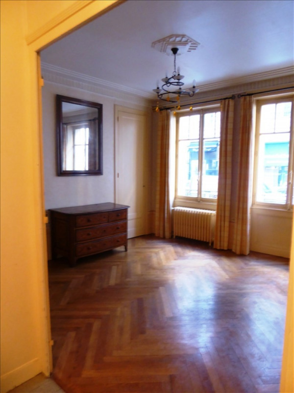 Sale apartment Lyon 6ème 462 000€ - Picture 1