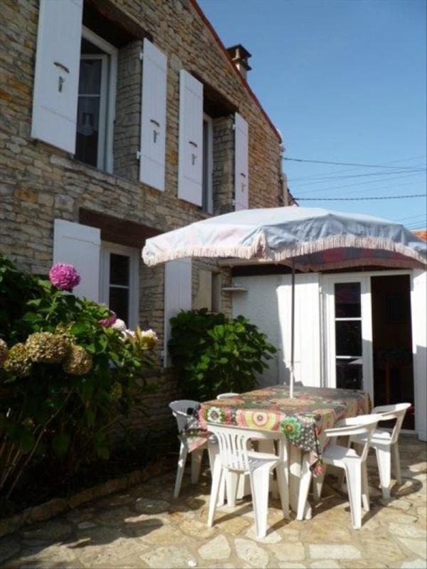 Vente maison / villa Le chateau d oleron 220400€ - Photo 2