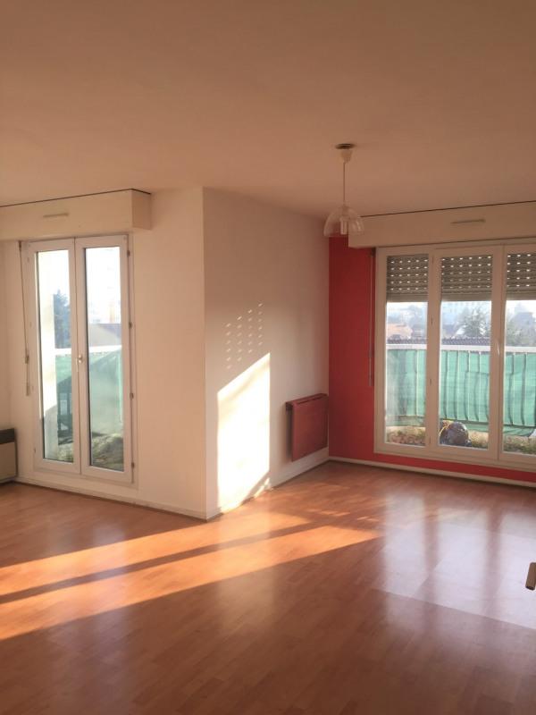Location appartement Le plessis-trévise 797€ CC - Photo 2