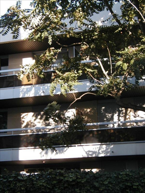 Sale apartment Asnieres sur seine 260000€ - Picture 2