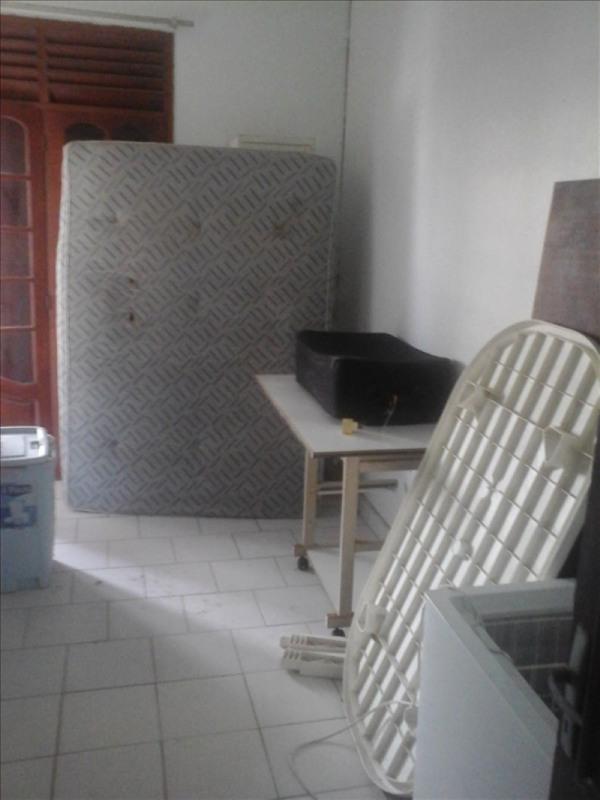 Sale apartment Le moule 130000€ - Picture 9