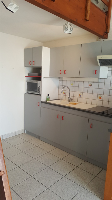 Vacation rental apartment Chatelaillon-plage  - Picture 2
