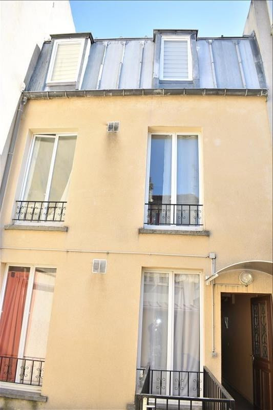 Vente appartement Bagnolet 112 000€ - Photo 4