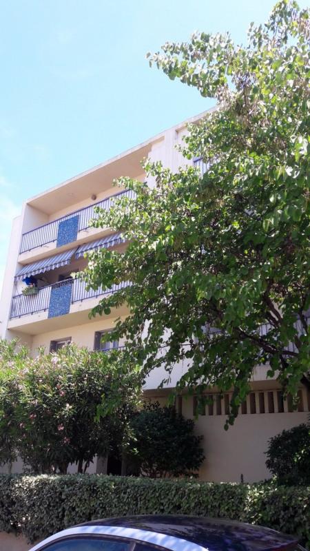Venta  apartamento La seyne sur mer 144000€ - Fotografía 1