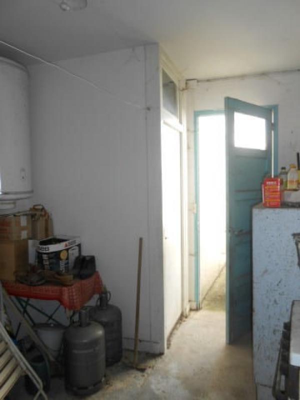 Sale house / villa Aulnay 49000€ - Picture 9