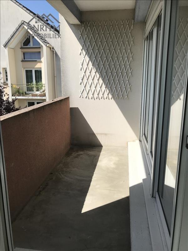 Vente appartement Plaisir 135000€ - Photo 3