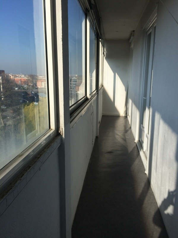 Sale apartment Toulouse 174 900€ - Picture 3