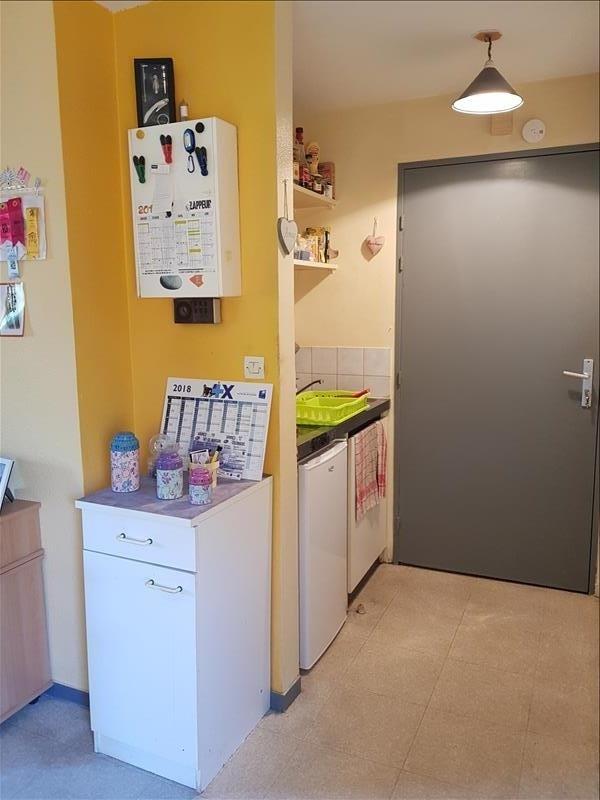Sale apartment Vannes 56500€ - Picture 4