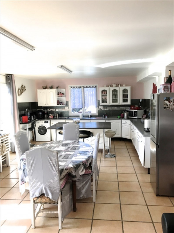 Sale house / villa La barque 495000€ - Picture 2