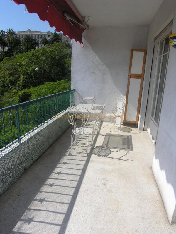 Vendita nell' vitalizio di vita appartamento Nice 89000€ - Fotografia 8