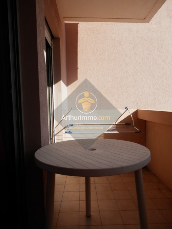 Vente appartement Sete 70 000€ - Photo 2